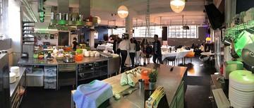 Rest der Welt Eventlocation Küche KETAO+ image 7