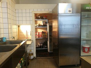 Berlin  Küche Mietküche Kreuzberg image 6