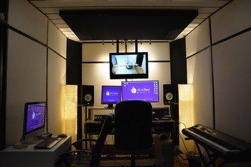 Berlin  Tonstudio Tonstudio in Schöneberg image 0