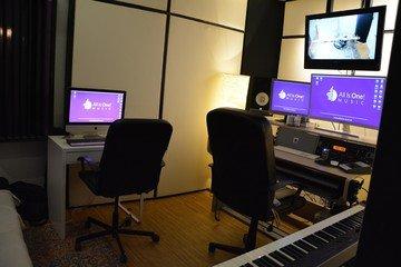 Berlin  Tonstudio Tonstudio in Schöneberg image 1