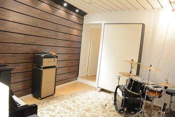 Berlin  Tonstudio Tonstudio in Schöneberg image 3