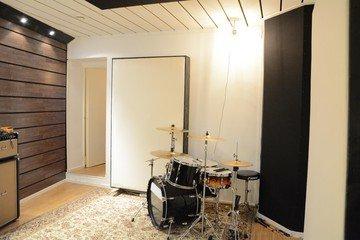 Berlin  Tonstudio Tonstudio in Schöneberg image 5