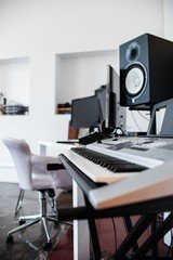 Berlin  Tonstudio ChorusArt Productions GmbH image 0