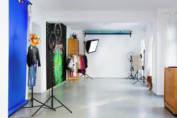 Berlin  Fotostudio Goodfeelography Studio image 2