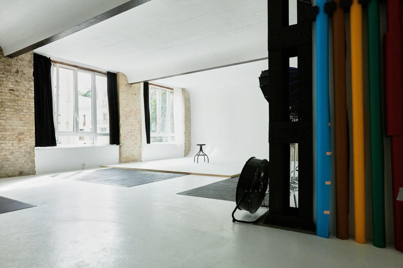 Berlin Rental Studio Fotostudio Lynxstudio.Berlin image 0
