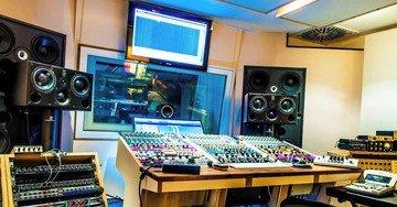 Hamburg  Tonstudio Studio Longboard image 1