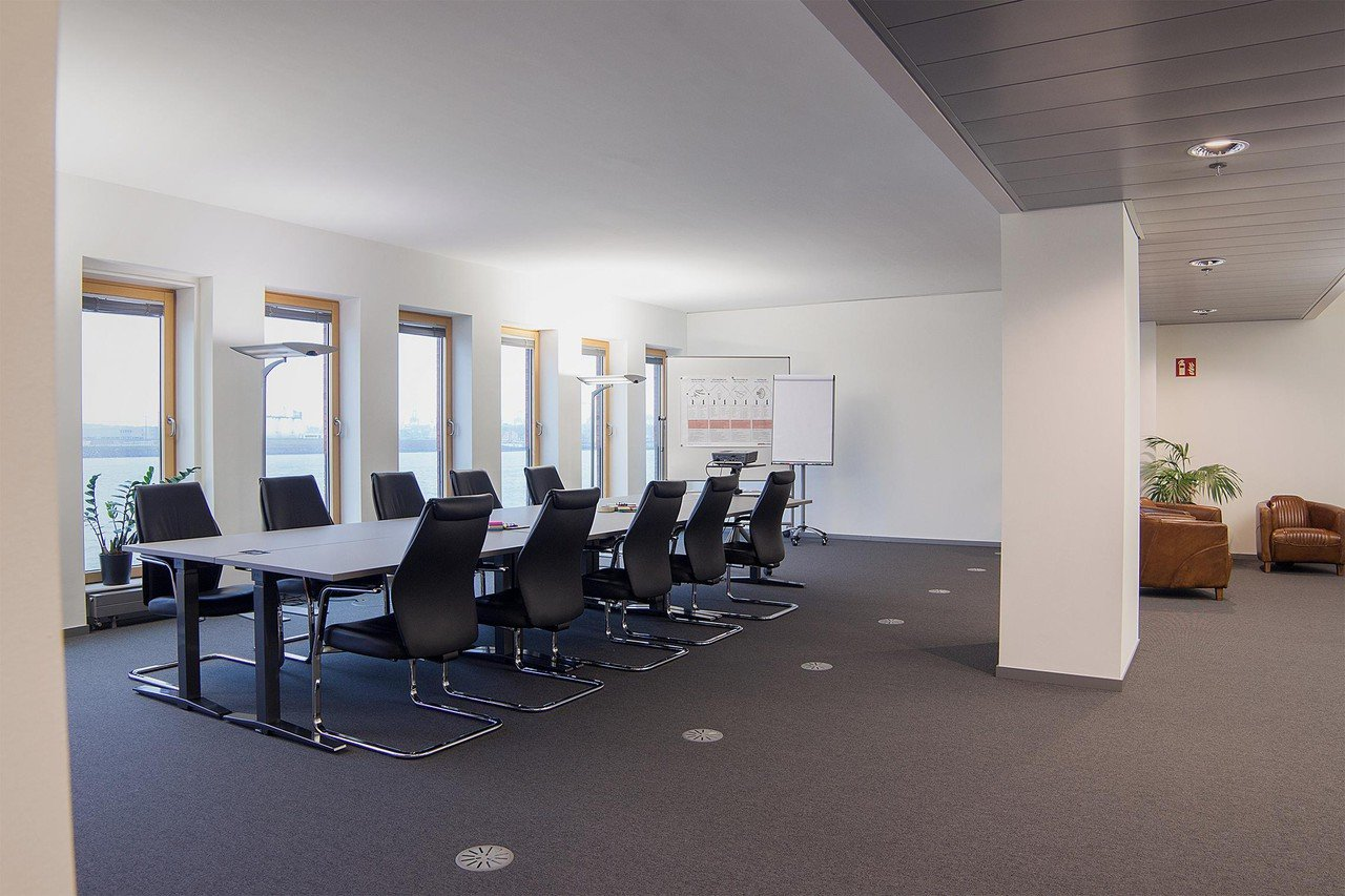 Hamburg Seminarraum Eventraum Weitblick image 5