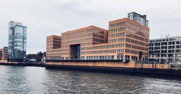 Hamburg  Eventraum Weitblick image 0