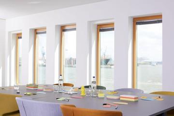 Hamburg Seminarraum Eventraum Neuland image 6