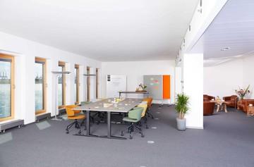 Hamburg Seminarraum Eventraum Neuland image 4