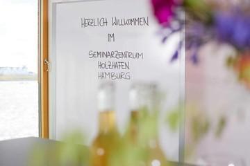 Hamburg Seminarraum Eventraum Weitblick image 7