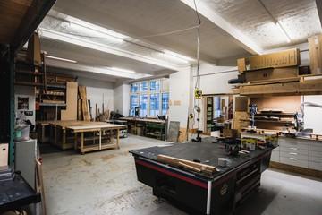 Berlin  Werkstatt Werkstatt für alles – flexi Werkstatt image 0