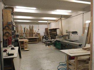 Berlin  Werkstatt Werkstatt für alles – flexi Werkstatt image 1