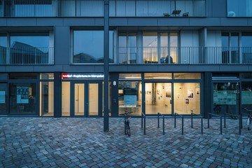 Berlin  Eventraum feldfünf – Projekträume im Metropolenhaus image 0