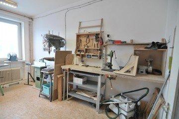 Bremen  Werkstatt Gemeinschafts-Werkstatt image 0