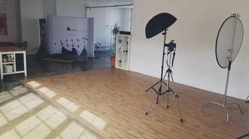 Berlin  Filmstudio Chorusart Productions GmbH image 1