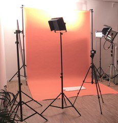 Berlin  Filmstudio Chorusart Productions GmbH image 7