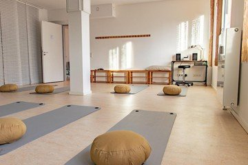 Berlin  Eventraum Yorck Share Raum Bambus image 4