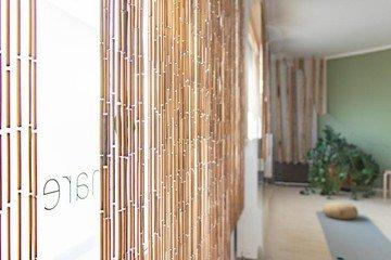 Berlin  Eventraum Yorck Share Raum Bambus image 5