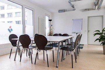 Berlin  Eventraum Yorck Share Raum Gingko image 1