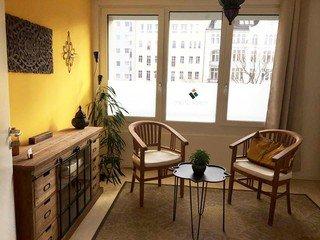 Berlin  Coworking Yorck Share Raum Zeder image 4