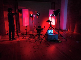 Berlin  Fotostudio Studio Dropped. GmbH image 3