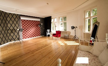 Berlin  Fotostudio Mietstudio Chambres image 0