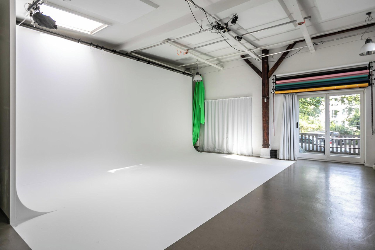 Hamburg  Filmstudio Sirensrock Studio image 0