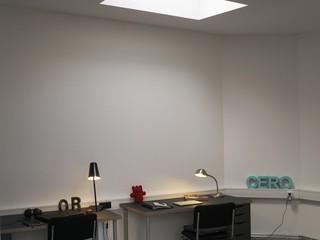 Berlin  Büroraum Rummelsburg Studios image 4