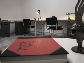Berlin  Büroraum Rummelsburg Studios image 3