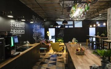 Bremen  Eventraum Community Lounge and Kitchen ab 18 Uhr (Bremen) image 1