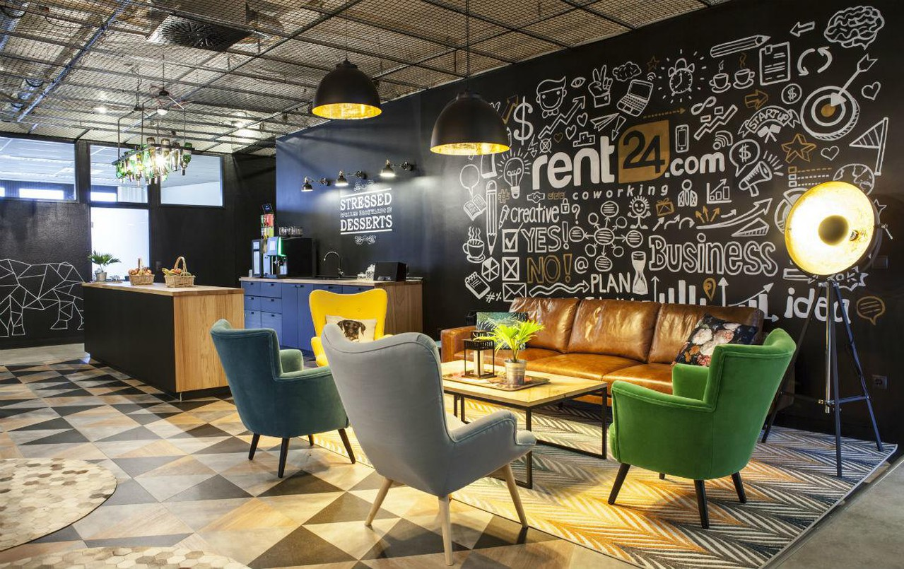 Bremen  Eventraum Community Lounge and Kitchen image 0