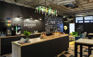 Bremen  Eventraum Community Lounge and Kitchen ab 18 Uhr (Bremen) image 2