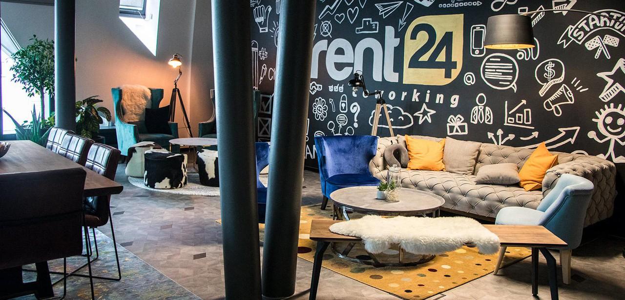 Berlin  Eventraum Lounge 3.OG image 0