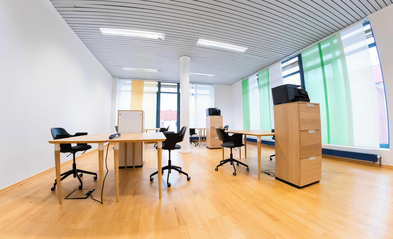 Rest of the World  Coworking colles Co-Working Space in Darmstadt image 0
