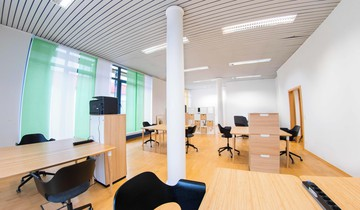 Rest of the World  Coworking colles Co-Working Space in Darmstadt image 1