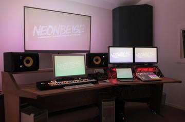 Hamburg  Tonstudio Parallel Studios image 2
