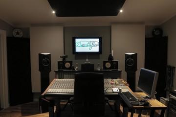 Hamburg  Tonstudio Parallel Studios image 0