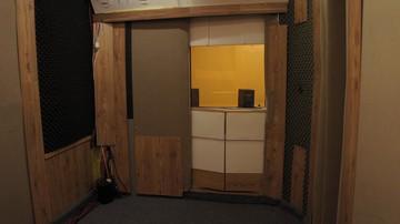 Rest der Welt  Tonstudio P3 Mini Studio image 2
