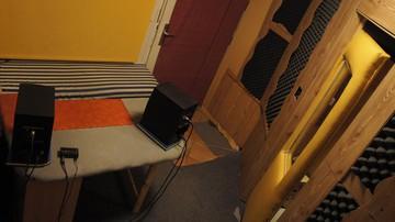 Rest der Welt  Tonstudio P3 Mini Studio image 3
