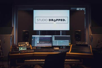 Berlin  Tonstudio Studio Dropped GmbH image 0