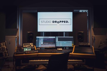 Berlin  Tonstudio Studio Dropped GmbH image 1