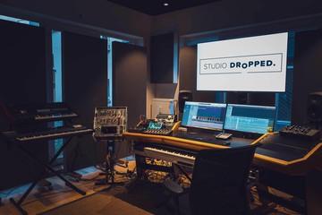 Berlin  Tonstudio Studio Dropped GmbH image 2