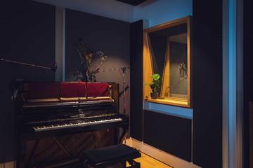 Berlin  Tonstudio Studio Dropped GmbH image 3