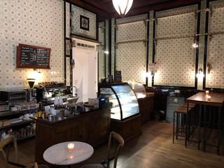 Berlin   MarcAnn's Café image 1