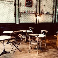Berlin   MarcAnn's Café image 2