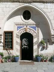 Rest der Welt  Filmstudio Ottomanische Steinvilla vom Jahr 1885 mit 20 Zimmern image 3