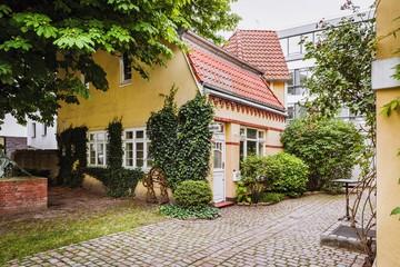 Hamburg  Fotostudio Kontorhaus image 9