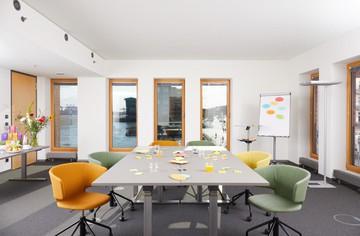 Hamburg  Eventraum Agilität zum anfassen - Unser Agile Room image 0