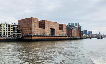 Hamburg  Eventraum Persönliche Gespräche in schöner Atmosphäre im